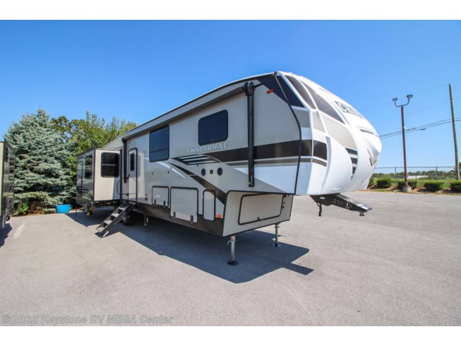 New 2021 Coachmen Chaparral 392MBL available in Greencastle, Pennsylvania