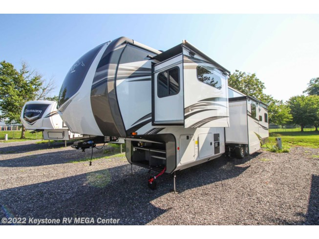 2021 North Point 377RLBH by Jayco from Keystone RV MEGA Center in Greencastle, Pennsylvania