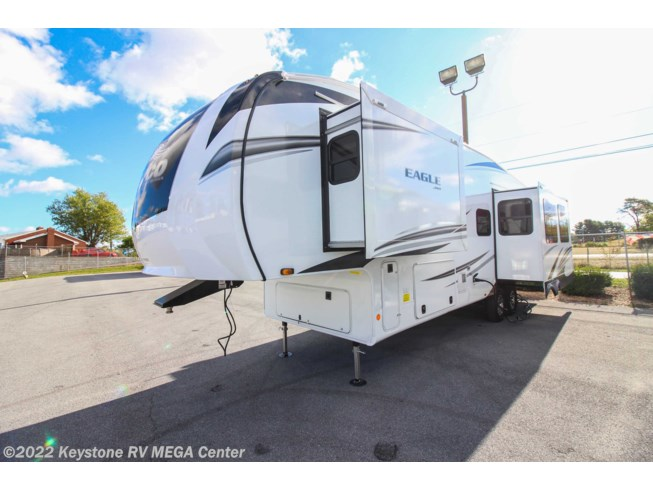 2021 Jayco Eagle 319MLOK - New Fifth Wheel For Sale by Keystone RV MEGA Center in Greencastle, Pennsylvania
