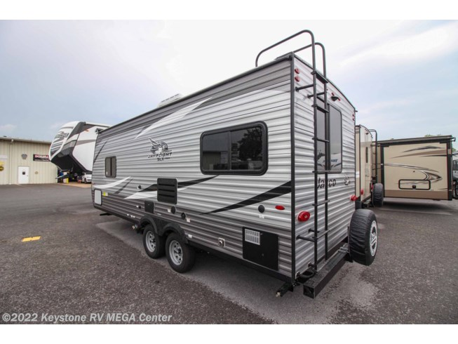 2021 Jay Flight SLX 212QB by Jayco from Keystone RV MEGA Center in Greencastle, Pennsylvania