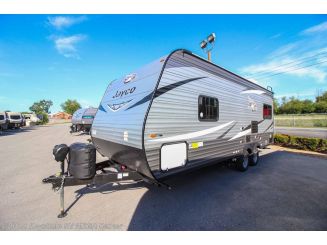 2021 Jayco Jay Flight SLX 212QB - New Travel Trailer For Sale by Keystone RV MEGA Center in Greencastle, Pennsylvania