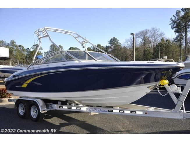 Used 2007 Four Winds Horizon 220 available in Ashland, Virginia