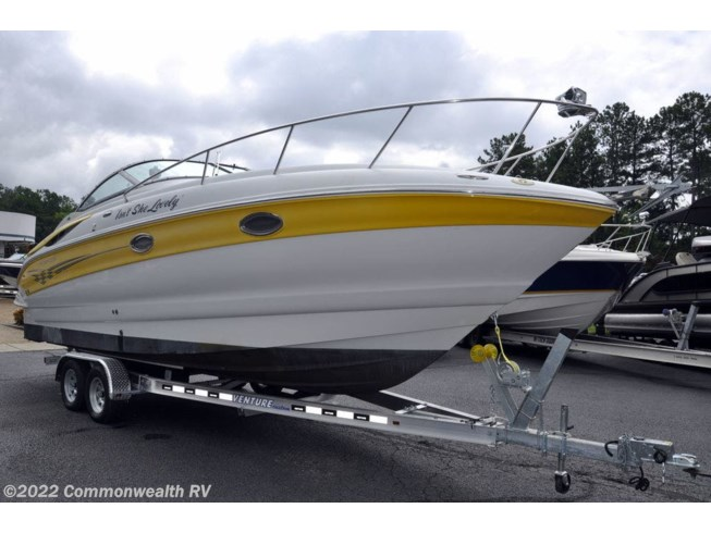 Used 2005 Miscellaneous Crownline 270 CR available in Ashland, Virginia