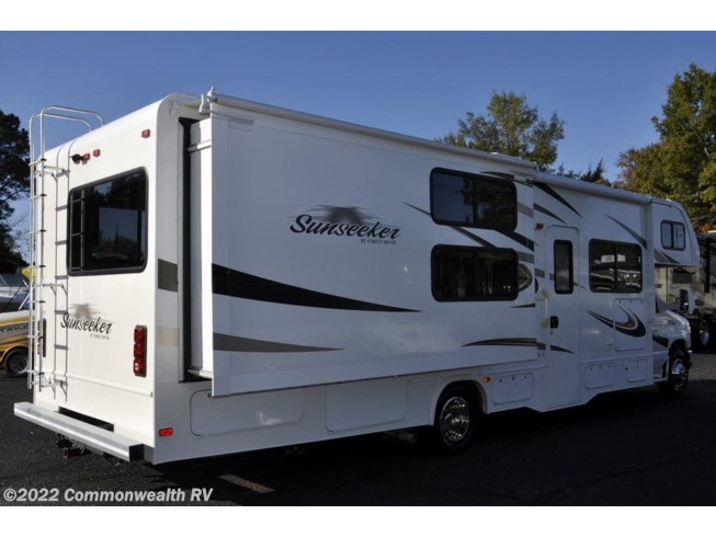 2015 Sunseeker Ford Chassis 3170DS by Forest River from Commonwealth RV in Ashland, Virginia