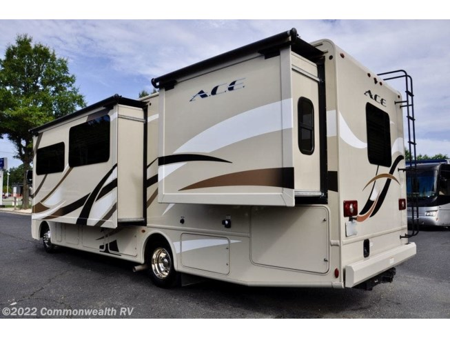 2017 Thor Motor Coach A.C.E. 30.3 - Used Class A For Sale by Commonwealth RV in Ashland, Virginia