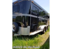 #8064 - 2002 Collin-Arndt Trailer