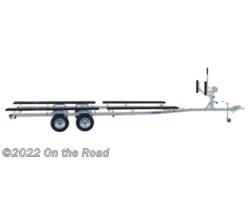 #1045 - 2016 Load Rite Pontoon Trailer