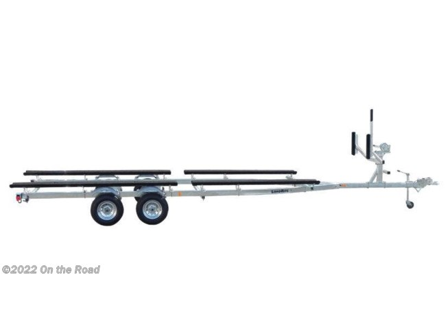 2016 Load Rite Pontoon Trailer