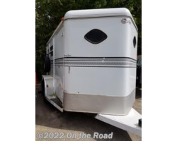 #7446 - 2003 S & H Trailers RENTAL