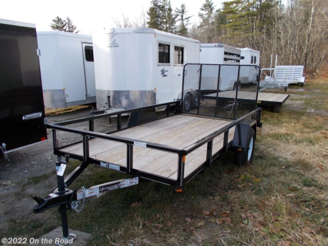 "2018 Golden Trailers 72""x12'"