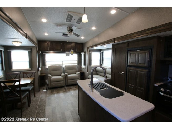2020 Rockwood Ultra Lite 2889WS by Forest River from Krenek RV Center in Coloma, Michigan