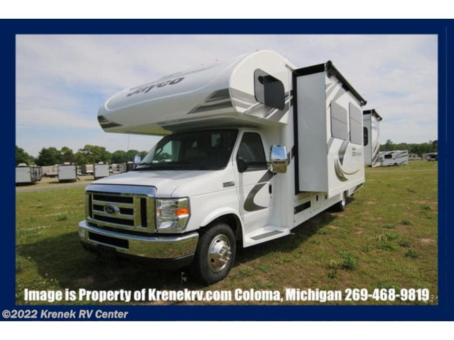New 2020 Jayco Greyhawk 29MV available in Coloma, Michigan