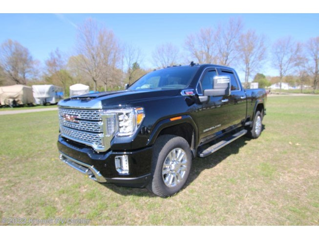 Used 2020 Miscellaneous GMC 2500 Seirra Denali available in Coloma, Michigan