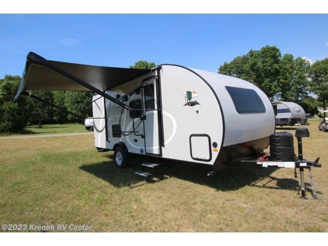 2021 Forest River R-Pod RP-193 RV for Sale in Coloma, MI ...
