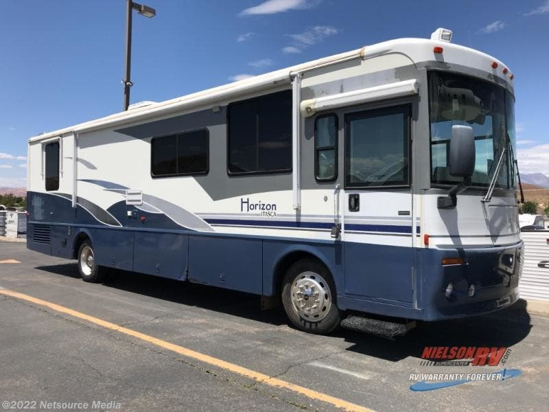 Itasca | New and Used RVs for Sale in NH