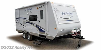 Stock Image for 2010 Jayco Jay Feather EXP 23 J (options and colors may vary)