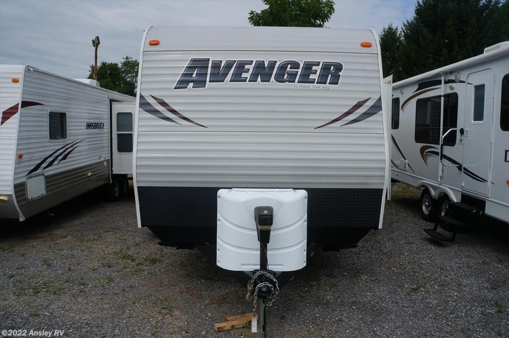 2013 Prime Time Rv Avenger 28bhs For Sale In Duncansville