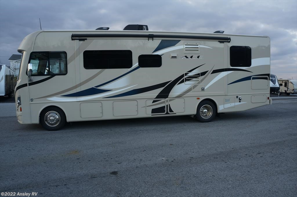 2017 Thor Motor Coach Rv A C E 30 4 For Sale In