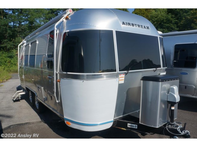 2018 Airstream International Serenity 23FB