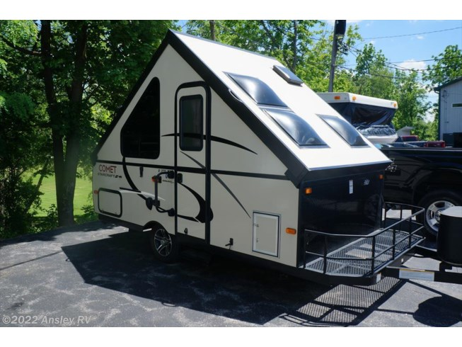 2016 Starcraft Comet Hardside H1235MD
