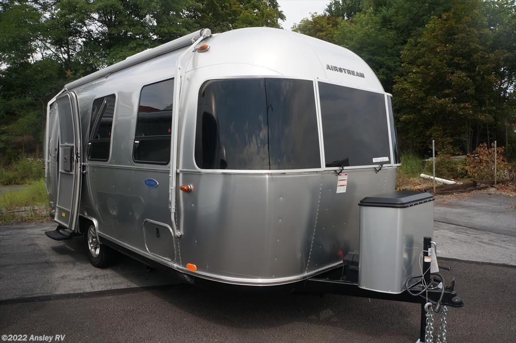 2018 Airstream Travel