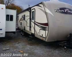 #J0759-17 - 2015 Cruiser RV Fun Finder F-272RLSS