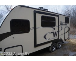 #D0854-17 - 2018 Winnebago Micro Minnie 2100BH