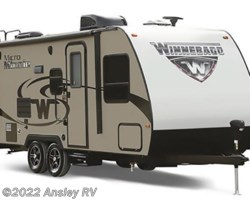 #D0031-18 - 2018 Winnebago Micro Minnie 2106DS