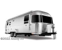 #INCOMINGGLOBE - 2018 Airstream Globetrotter 27FB