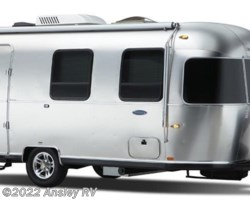 #INCOMING22FB - 2018 Airstream Sport 22FB