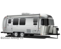#INCOMINGFLYING - 2018 Airstream Flying Cloud 19CB
