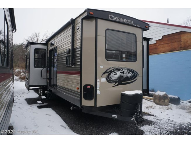 2018 Forest River Cherokee Destination 39SR