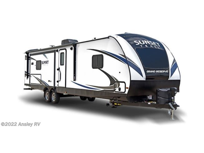 2018 CrossRoads Sunset Trail Grand Reserve SS26SI