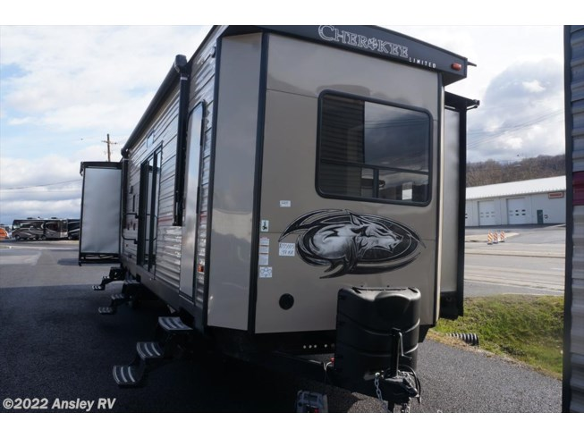 2019 Forest River Cherokee Destination 39KR