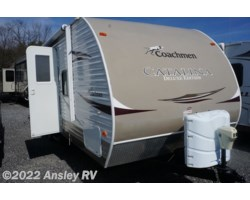 #j0265-18 - 2012 Coachmen Catalina 25RKS