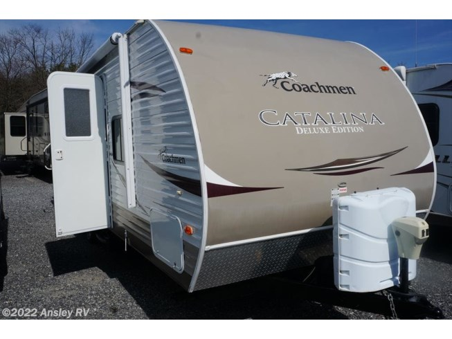 2012 Coachmen Catalina 25RKS