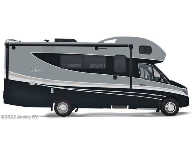2019 Winnebago View 24G