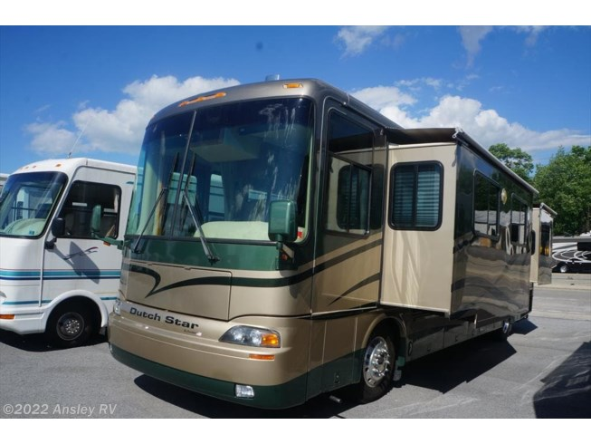 2004 Newmar Dutch Star 3812 Spartan