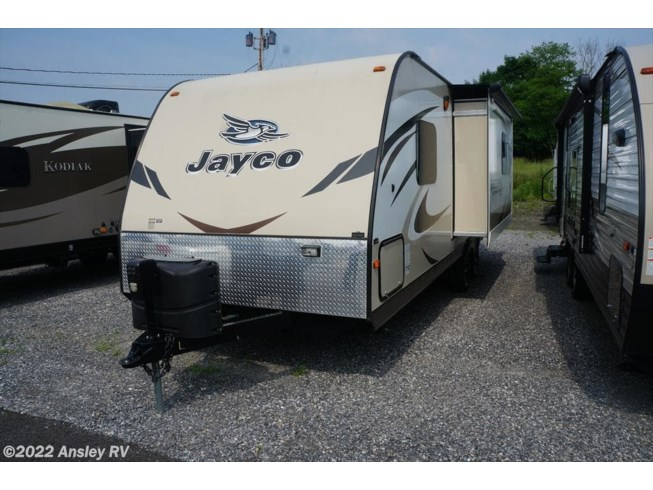 2015 Jayco White Hawk 24RKS