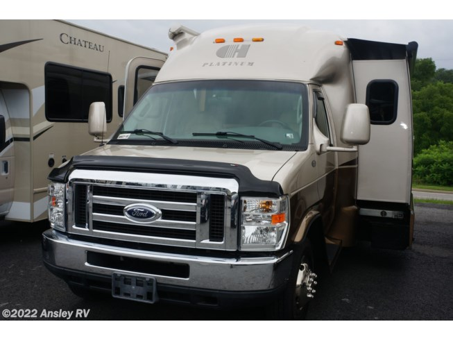 2008 Coach House Platinum 221XL