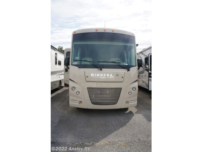 2019 Winnebago Vista 29VE