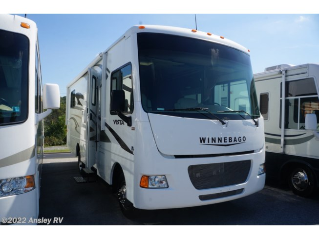 2014 Winnebago Rv Vista 26he For Sale In Duncansville  Pa