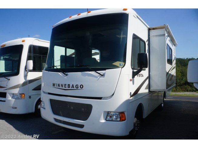 2014 Winnebago Vista 26HE