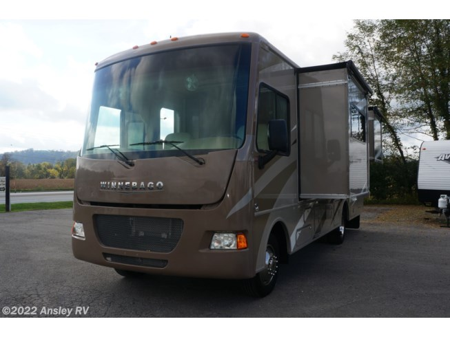 2014 Winnebago Vista 27N
