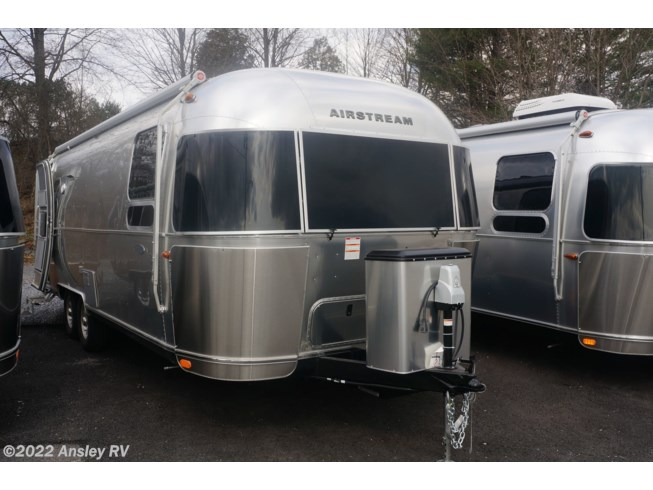 New 2019 Airstream Flying Cloud 27FB available in Duncansville, Pennsylvania
