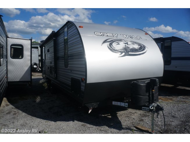 Travel Trailers For Sale In Pa >> Travel Trailers For Sale Ansley Rv