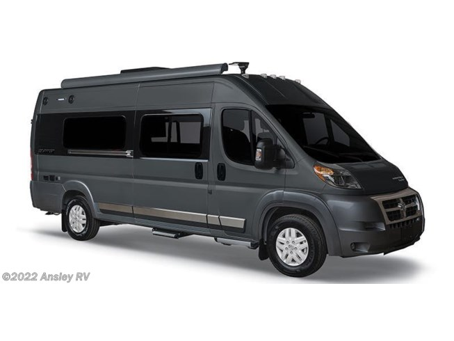 Stock Image for 2019 Winnebago Travato 59KL (options and colors may vary)