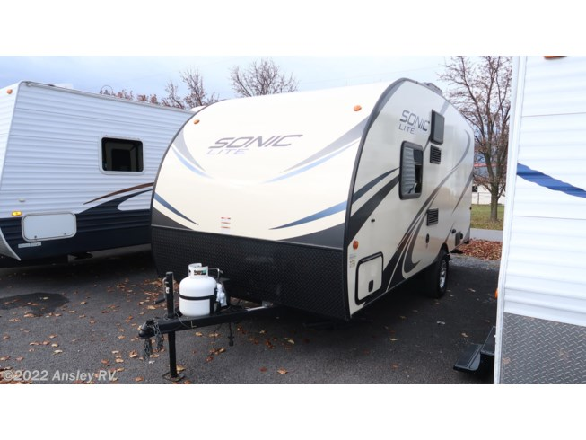 Used 2017 Venture RV Sonic Lite SL169VBH available in Duncansville, Pennsylvania