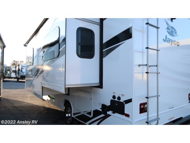 2020 Redhawk 24B by Jayco from Ansley RV in Duncansville, Pennsylvania