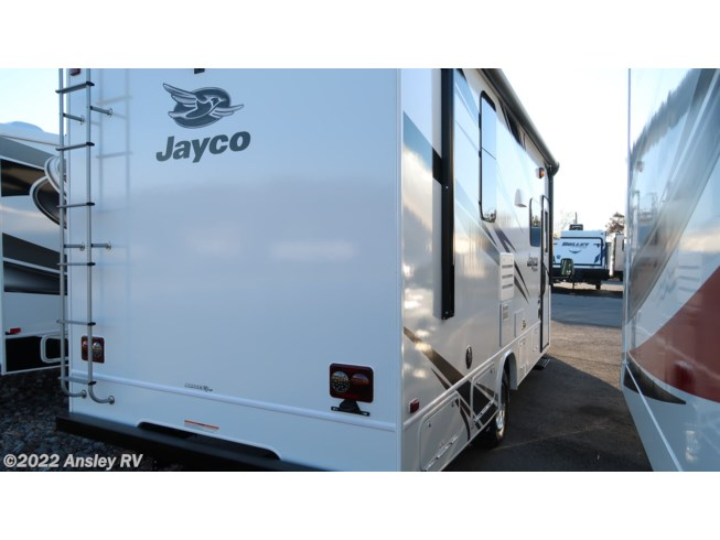 New 2020 Jayco Redhawk 24B available in Duncansville, Pennsylvania
